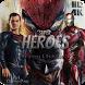 SuperHero HD Wallpapers by Art DevePro