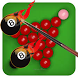 8 Ball Snooker Pool by Afran