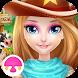 Farm Girl Salon: girls games by TNN Game