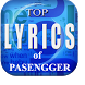 Top Lyrics of Passengger by Project LR