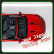 Red Jagua racing games by racing game on the way hq