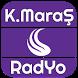 KAHRAMANMARAŞ RADYO by Memleket Radyoları