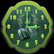 Islam Alarm Clock Widget by Islamic Apps