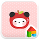 Panda dodol launcher theme by iConnect
