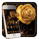 Golden Rose theme by MaryJCarter