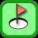 Hole Shot Golf by Radiobush