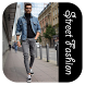 Mens Street Fashion by Prolific Artistry Apps