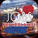 Jobs in Netherlands by TM LTD