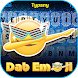 Dab Emoji Theme&Emoji Keyboard by Cool Keyboard Theme Design