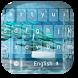 Deep Ocean Fish Keyboard by Keyboard Theme Factory