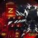 Tech 3D skull Eva keyboard by Bestheme Boutique keyboard