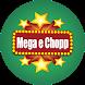 Mega e Chopp by Agência PH APP