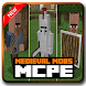 Medieval Mobs for Minecraft by Better Mods