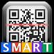 QR BARCODE SCANNER Smart ► qr code reader & maker by WB Development Team