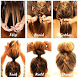 Hair Style Tutorial by evangaoul