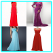 Long Formal Dresses by Hormauli