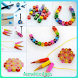 DIY Cool Handmade Necklace by acewhite