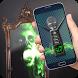 Simulator Meter Ghost Noise by Aploft