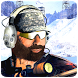 Commanders Call Snow Sniper by SMG - Super Megatron Games