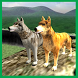 Wolf Quest: Wild Animal Life by Confun GameStudio