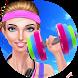Gym Girl: Fitness Beauty Salon by Beauty Inc
