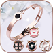 Diamond Rose gold Theme by LXFighter-Studio
