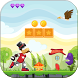 Raymen Paw Adventure by MG Soft