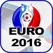Score & News : EURO 2016 by NimilaApps