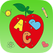 Learn Alphabets Phonics ABC by Gamers Studio