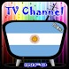 Info TV Channel Argentina HD by TV Television Channel List Sat info