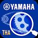YAMAHA Parts Catalogue THA by Yamaha Motor Co., Ltd.