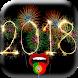 Mensagem de ano novo 2018 by Tinapp