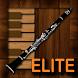 Professional Clarinet Elite by Alyaka