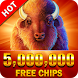 Buffalo Sunrise - Free Vegas Casino Slots Machines by Prestige Games Inc.