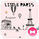 Cute Theme-Little Paris- by +HOME by Ateam