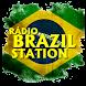 Radio Brazil Station by KSHOST INTERNET