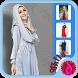 Hijab Beauty Party Dress by dahlia