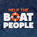 HELP THE BOAT PEOPLE by Nictionary Games