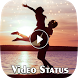 Video Status for Whatsapp(Lyrical Videos) by Tools Mixer