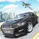 Muscle Car Mustang by Oppana Games