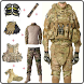 clothing airsoft by htcdev