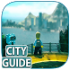 Guide for LEGO City Undercover by Gu-apps