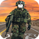 Instant Army Suit Camera by Kelupis