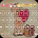 Teddy Bear Keyboard Theme - Teddy Bear Keyboard by GOHO Dev Team