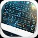 Neon Spot Keyboard by Designer Superman
