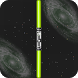 Dual Laser Light Saber by ALapps