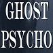 Ghost Psycho by Joshua P. Warren