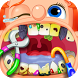 Crazy Children's Dentist Hospital - Fun Adventure by Cool Kids Games Club