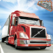 Cargo Truck Driver Offroad 3D Simulator by Engine Game Studio