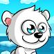 Polar Bear Kid : Global Melt by Neon Alien Studios LLC